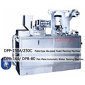 DPB-140 blister packaging machine